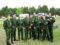 Участие в областной открытой военно-спортивной игре «Звезда» с участием команд регионов РФ в составе Центрального федерального округа