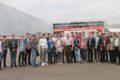 Посетили международную специализированную выставку «Оборудование, приборы и инструменты для металлообрабатывающей промышленности» – «Металлообработка-2018»