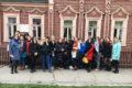 Посетили мемориальный музей-усадьбу академика И.П. Павлова