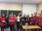 Встреча студентов-волонтеров с Решетиной Евгенией – специалистом по работе с молодежью в отделе молодежных проектов ГБУ РО Патриот Центр