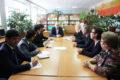Визит педагогов Таджикистана