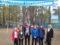 Областная Спартакиада по легкой атлетике